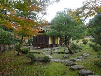 s_171120玄宮楽々園⑭、古い茶室.JPG