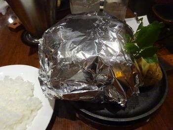s_171201キャピタル東洋亭本店⑤、東洋亭ハンバーグステーキ.JPG
