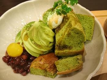 s_180122茶カフェ深緑茶房「お茶教室」⑮、茶フォン.JPG
