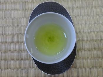 s_180211豊川市桜ヶ丘ミュージアム⑫、煎茶1煎目.JPG