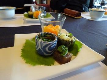 s_180420創作和料理「葉菜」④、おばんさい.JPG