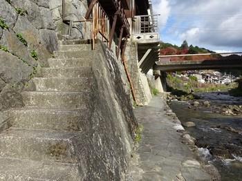 161125足助めぐり41、石組み階段 (コピー).JPG