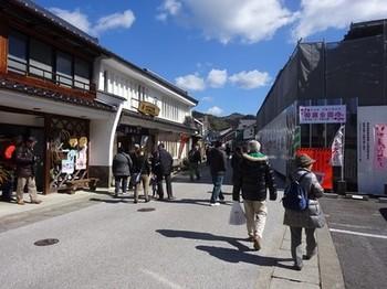 170225足助めぐり31、本町(両口屋辺り) (コピー).JPG