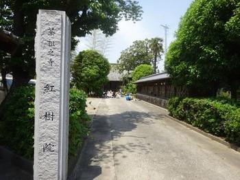 170511西尾の抹茶めぐり30、茶祖之寺「紅樹院」 (コピー).JPG