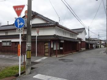 170528湖東焼の彦根11、絹屋半兵衛屋敷 (コピー).JPG