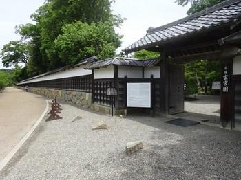 170626玄宮楽々園①、東口 (コピー).JPG