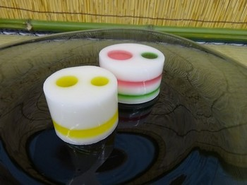 170716八坂神社献茶祭61、鍵善良房「祇の園」 (コピー).JPG