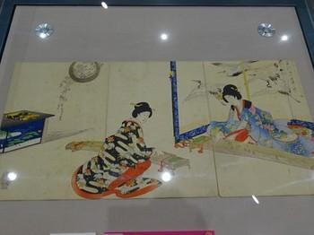 170726西尾市岩瀬文庫19、企画展「音」 (コピー).JPG