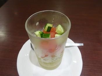 170727文化洋食店③、サラダ (コピー).JPG