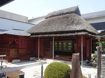 170731奥の細道結びの地記念館⑤、無何有荘大醒榭 (コピー).JPG