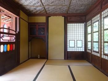 170731奥の細道結びの地記念館⑦、無何有荘大醒榭 (コピー).JPG