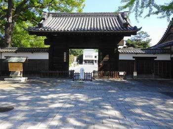 s_151017徳川園①、黒門.JPG