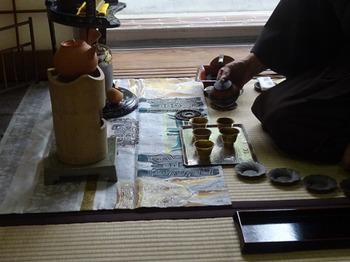 s_171007煎茶会「明治の煎茶趣味でしつらえた煎茶席」12.JPG