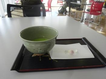 s_171228西尾市岩瀬文庫⑬、お抹茶.JPG