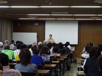 s_180623養老鉄道の未来をつくるネットワーク西濃①、総会Ⅱ部学習会.JPG