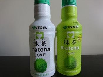 s_180702伊藤園抹茶matcha LOVE2種.JPG