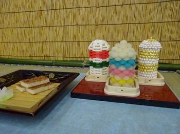 s_180716八坂神社献茶祭18、亀屋陸奥「共に生きる」.JPG