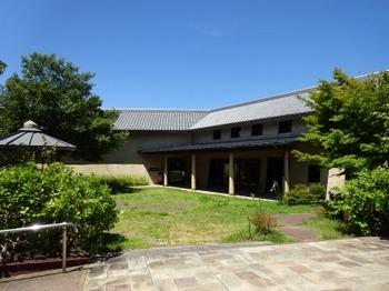 s_180730INAXライブミュージアム14、土・どろんこ館.JPG
