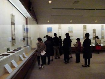 s_181027桑山美術館⑧、ギャラリートーク.JPG