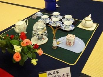 s_181028全日煎第60回煎茶大会31、松月流紅茶席.JPG