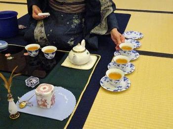 s_181028全日煎第60回煎茶大会33、松月流紅茶席.JPG