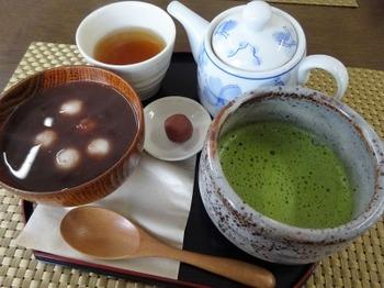 s_190108いび茶の里04、新春抹茶セット.JPG