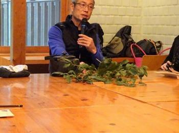s_190120足助屋敷寒茶作り08、河合さんによる説明.JPG