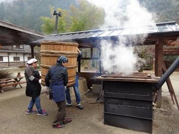 s_190120足助屋敷食の学校「寒茶作り」20.JPG