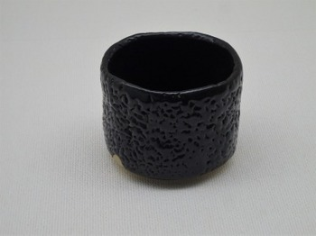 s_190122瑞浪市陶磁資料館12、瀬戸黒茶盌.JPG