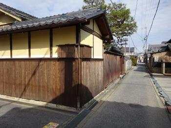 s_190202彦根めぐり19、辻番所.JPG