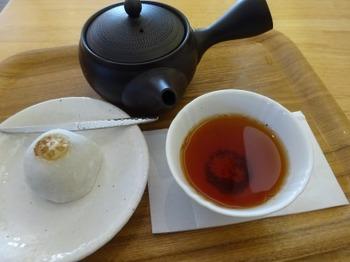 s_190328茶菓専科ひなた06、極み和紅茶(二煎目).JPG