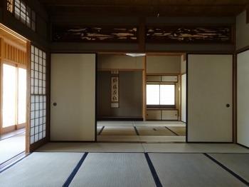 s_190405岐阜公園12、茶室「華松軒」広間.JPG