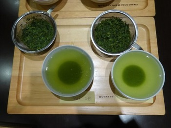 s_190416深緑茶房「お茶教室」06、抽出時間.JPG