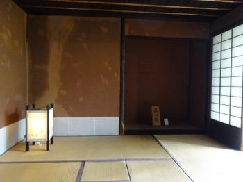 s_190611松阪あるき13、旧小津清左衛門家(茶室).JPG